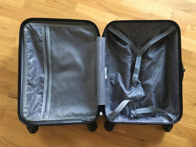 Debug Your Luggage
