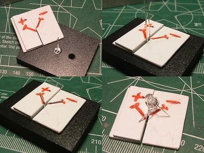 Creating the LED Matrix (2 of 2)