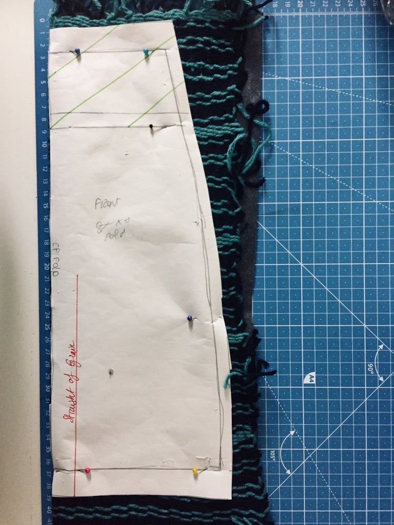 Cut and Assemble Design