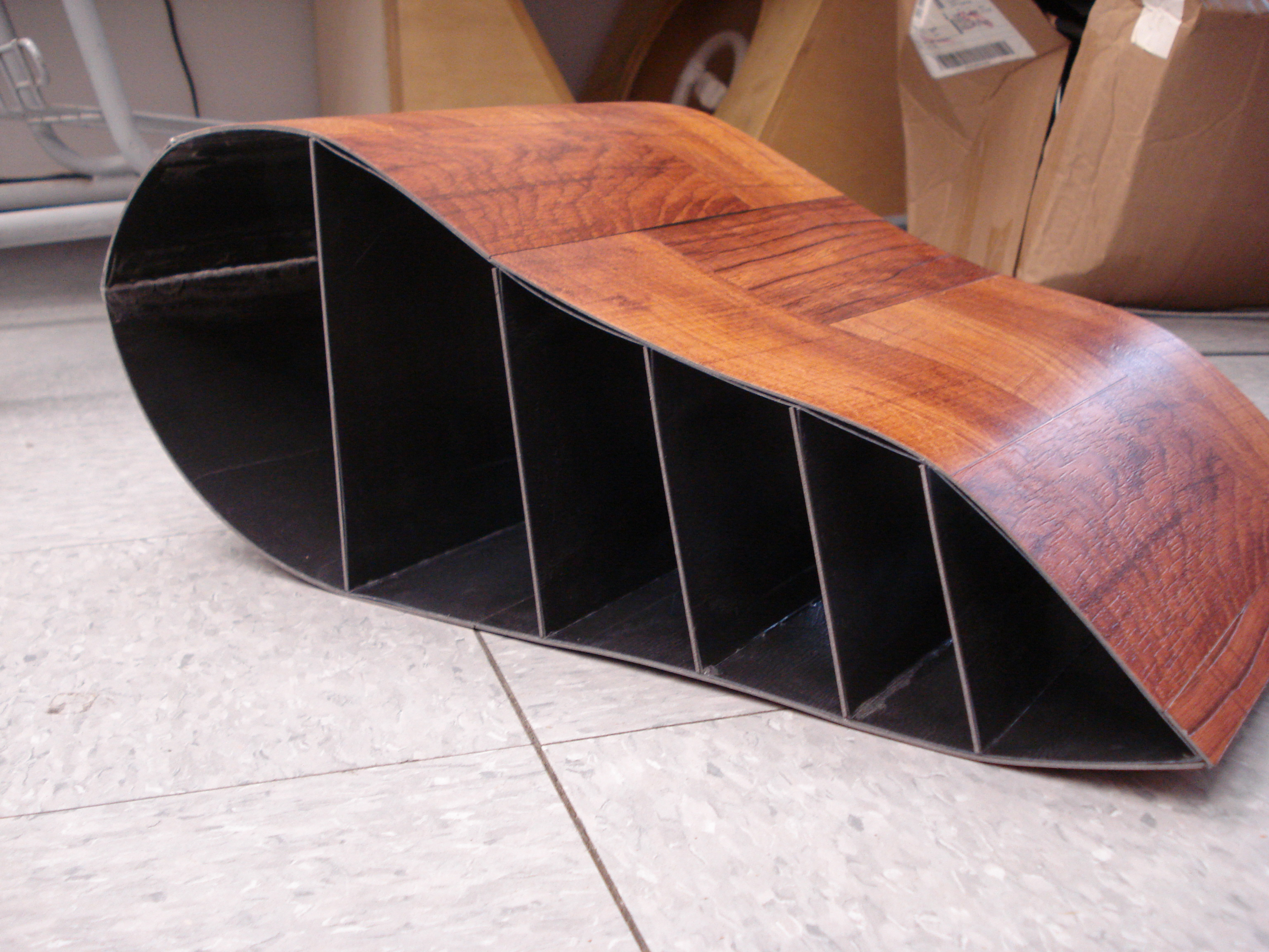 DIY- Shelf