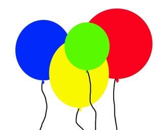 The Great Balloon Escape