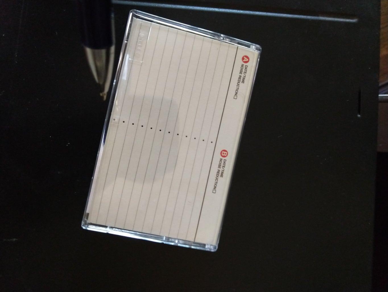 Track List and Aesthetics