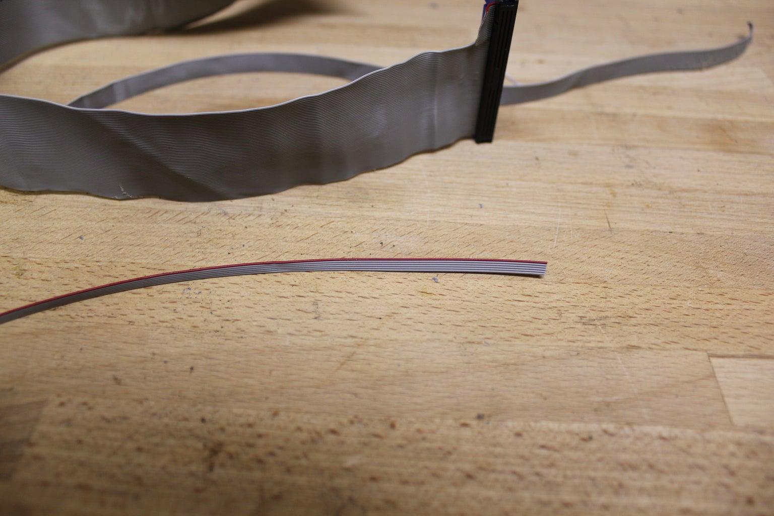 Ribbon Cable