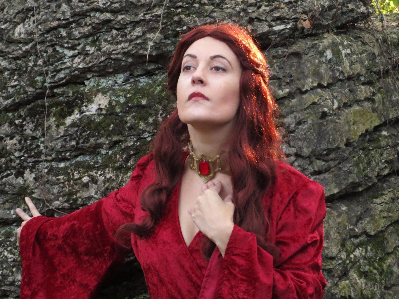 Lady Melisandre Ensemble