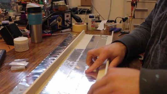 Flattening the Tape