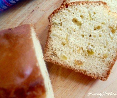 Soda Bread With Raisins