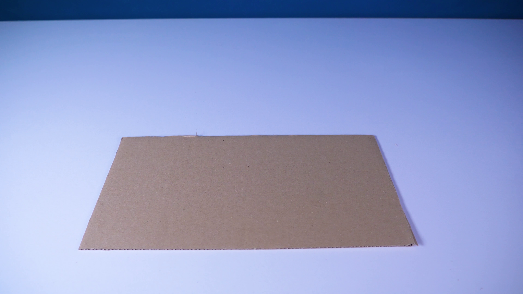 Cardboard Support