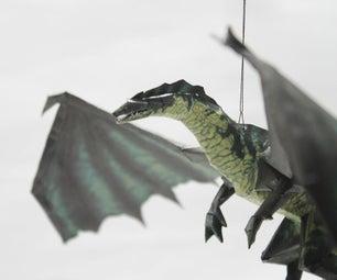 Drakan - Green Dragon