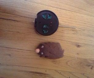 Cat Toy Mice!