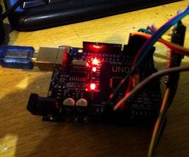 Arduino Youtube Remote Control for Sleeping (Leobot Electronics)