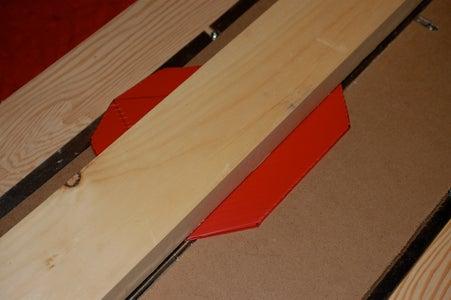 Cutting and Creasing