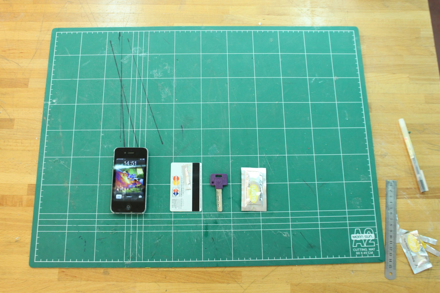 Turn Your Phone Into a Wallet With Sugru