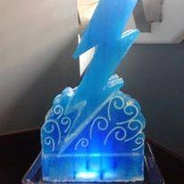 Easy Ice Sculpture - for Kids of All Ages