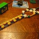 Great knex rifle