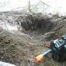 Airsoft Fox Hole