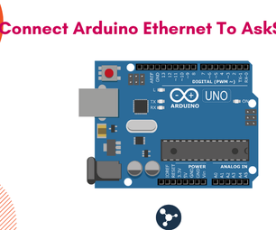 How to Send Data to the Cloud With Arduino Ethernet