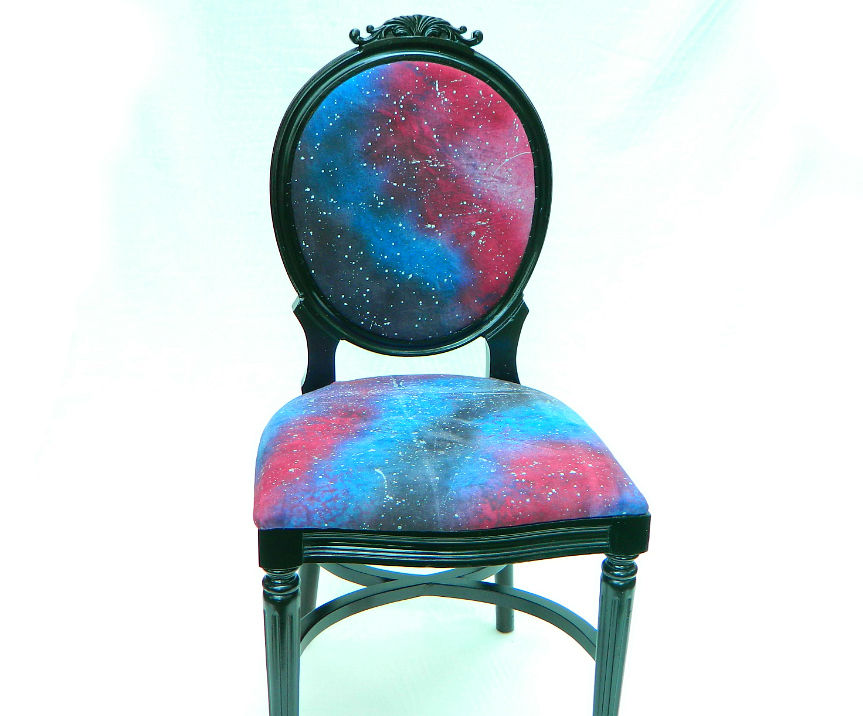 Galaxy Chair