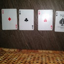 cool card trick