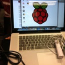 CONNECTING TO A RASPBERRY PI OVER VNC USING MAC OS