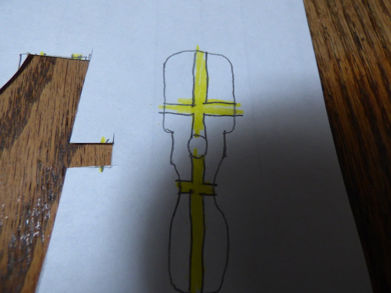 Step 8: Chasuble