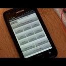 Arduino Bluetooth (Android) Drummer