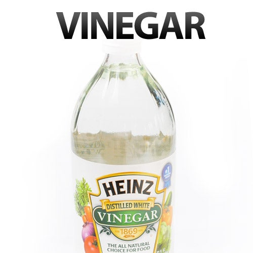 5 Vinegar Mysteries Solved!