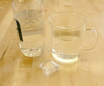 Soap & Vinegar