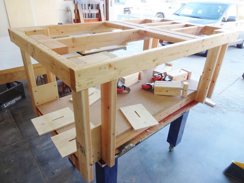 Table Framework
