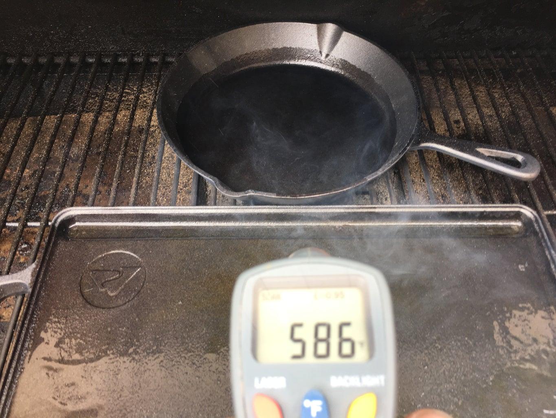 Steak Preparation