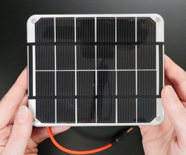 Solar Class