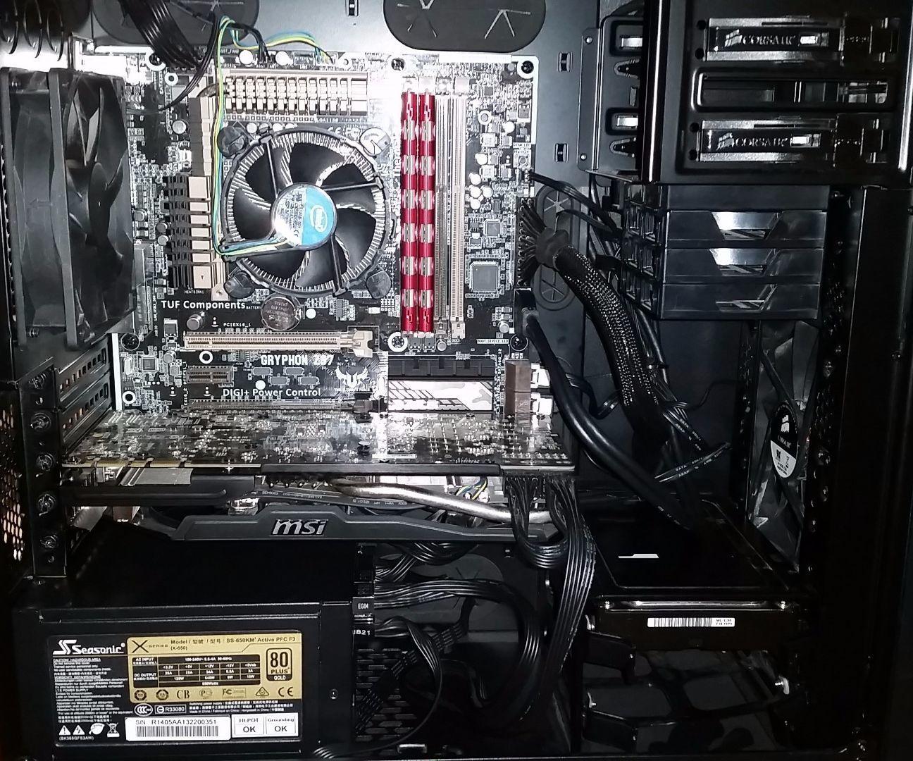 How to Build a Desktop Computer
