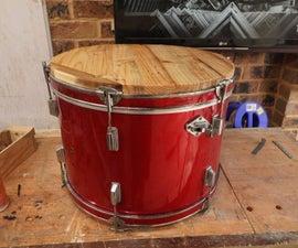 Kick Drum Table
