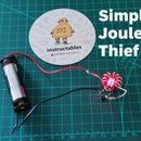 Simple Joule Thief