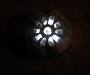 Simple Arc Reactor