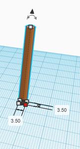 The Arm's Pivot Point