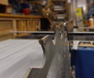 Tablesaw Mod - Increase Safety While Expanding Features