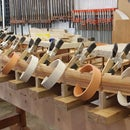 Drainage Pipe Clamps