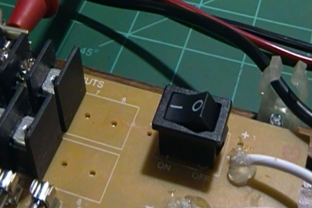 Setting Up a 7mm Brushed DC Motor