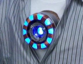 Build an Arc Reactor With Basic Tools and Skills