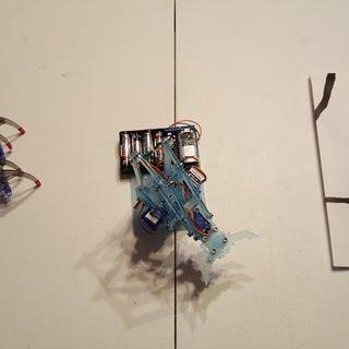 HackerBoxes Robotics Workshop