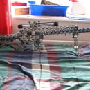 KNEX M110 ITS POSTED