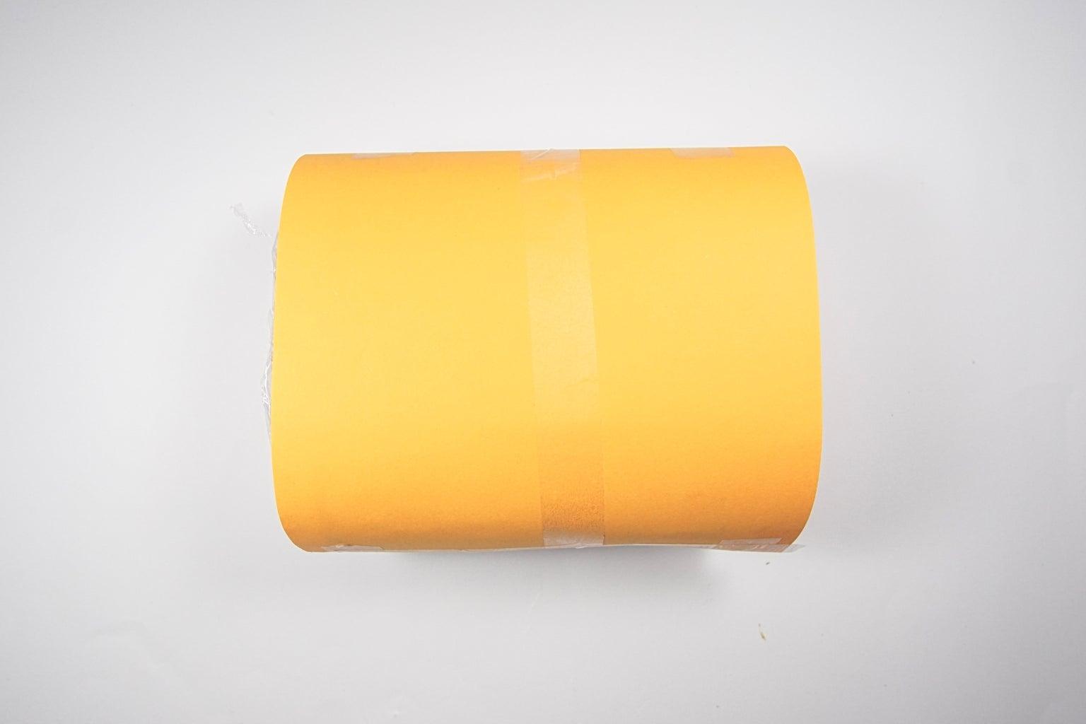 Paper Mache Shell