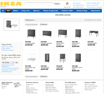 Create an Elegant and Romantic Bedroom With IKEA!