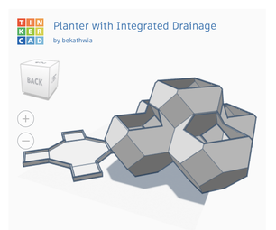 Embed Tinkercad Designs in Instructables