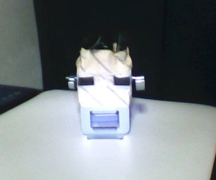 Simple Bot V1