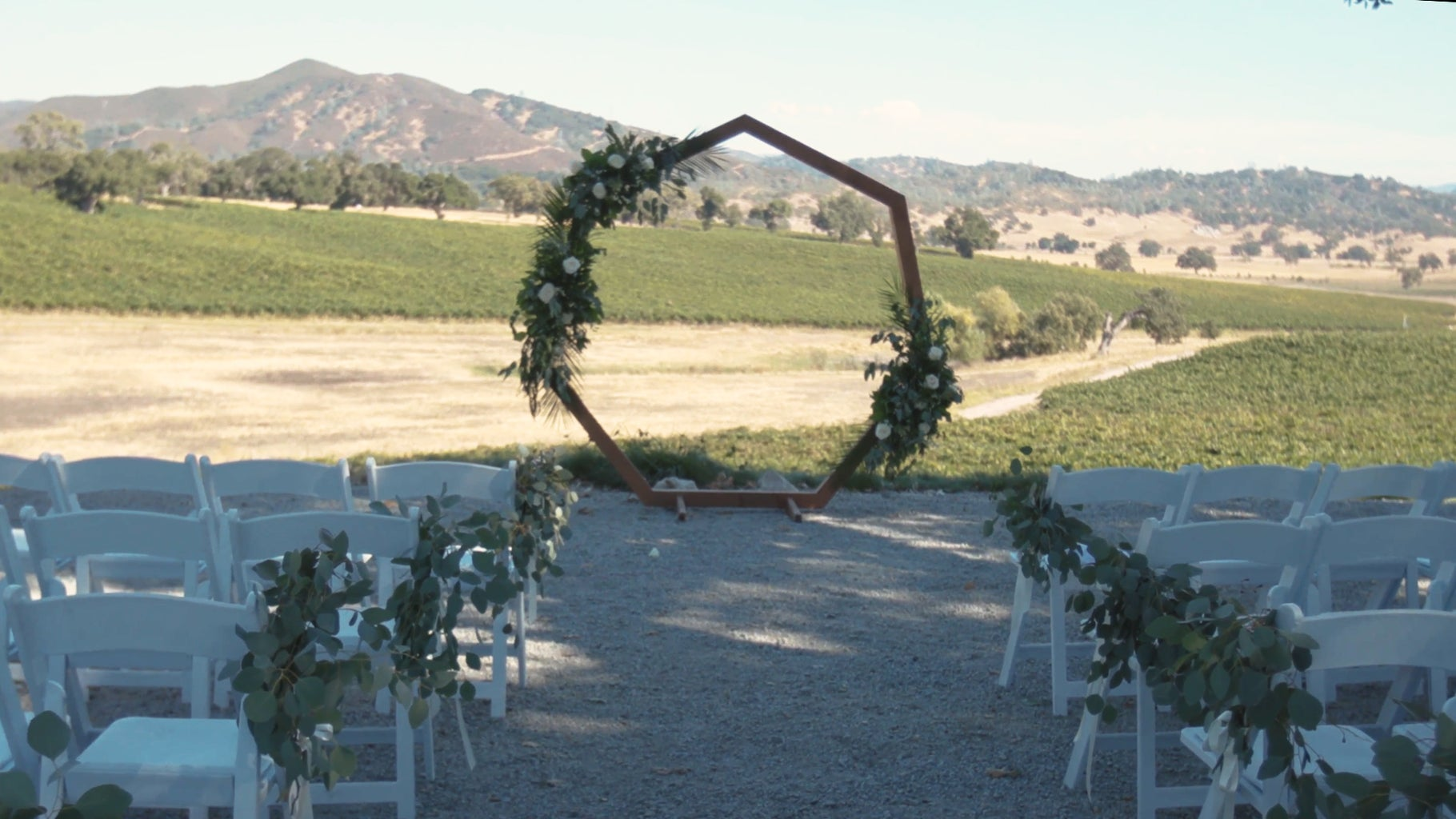 """Decorate and Say the """"I Do's""""!"""