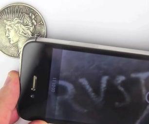 IPhone Micro Lens
