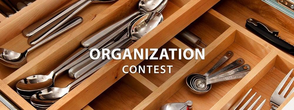 Organization Contest