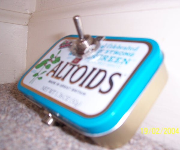 Altoids Amp