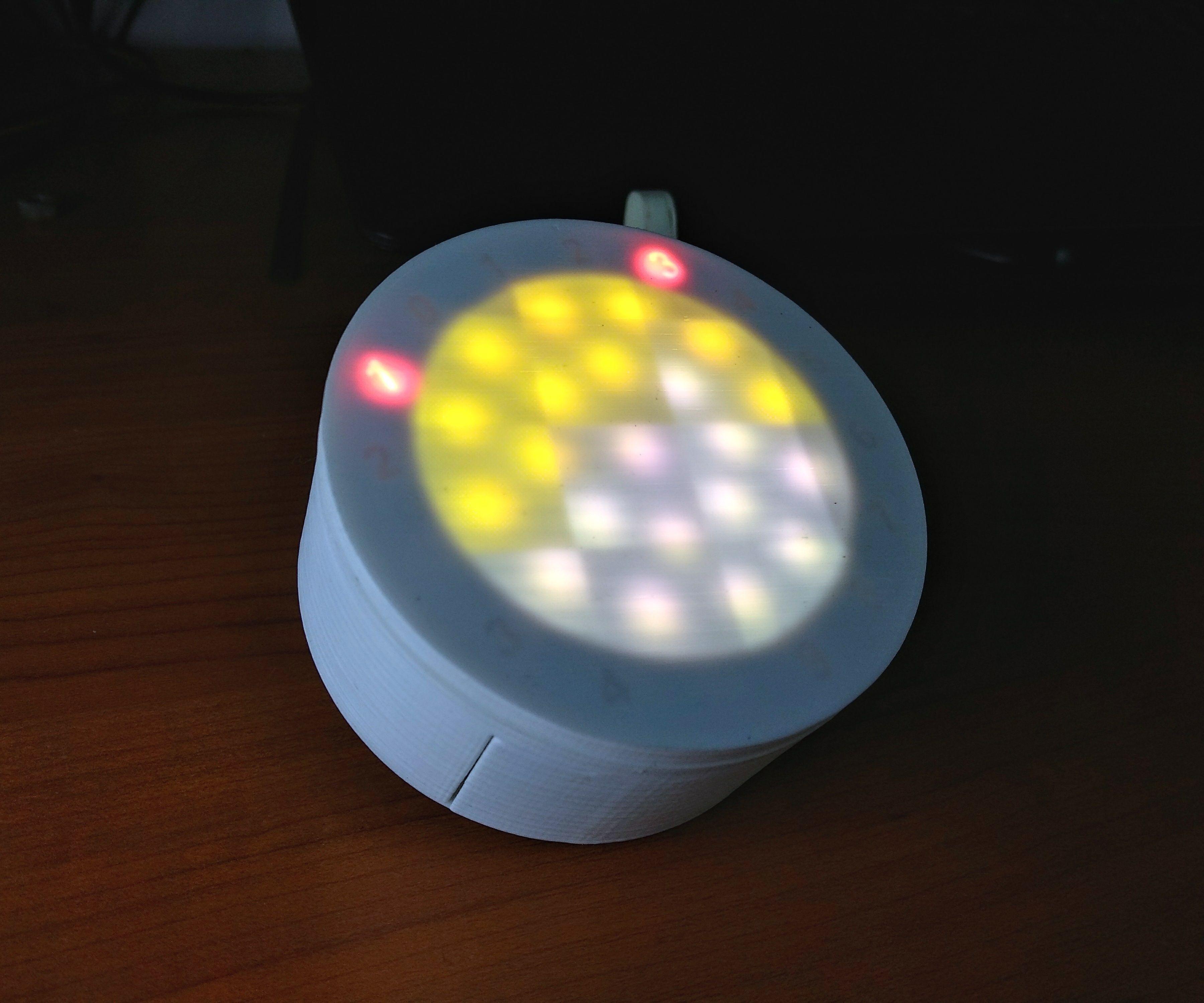 PixelMeteo (UltraLow Power Forecast Monitor)